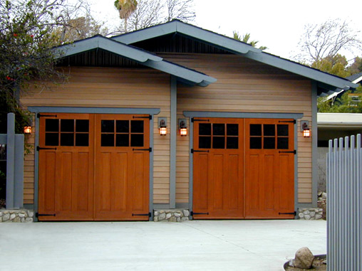 102. Craftsman Traditional (CTL05) in Claremont, CA