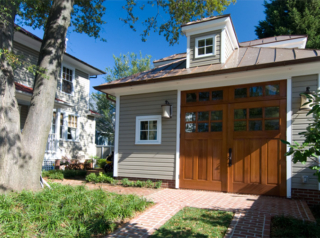 67. Craftsman Traditional (CTL05) with Transom in Annapolis, MD