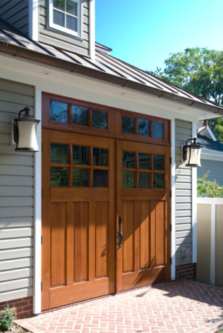 66. Craftsman Traditional (CTL05) with Transom in Annapolis, MD