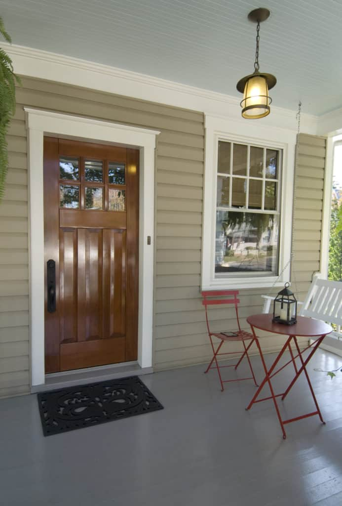 25. Craftsman Traditional Entryway (ECTL05V3) in Annapolis, MD