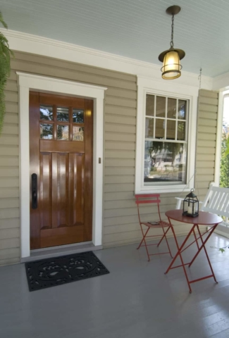 23. Craftsman Traditional Entryway (ECTL05V3) in Annapolis, MD