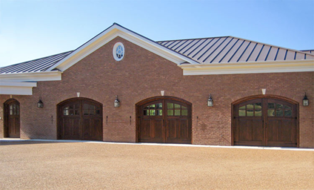 63. Arched Craftsman Traditional (CTL05V2) in Franklin, TN