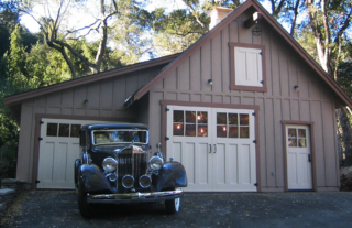 109. Craftsman Traditional (CTL05) and a Craftsman Entry (ECTL04)  in Alamo, CA