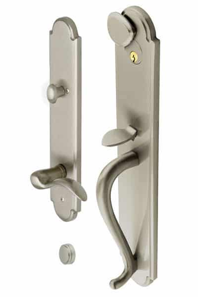 Entry hardware real carriage doors and sliding hardware for Real carriage hardware