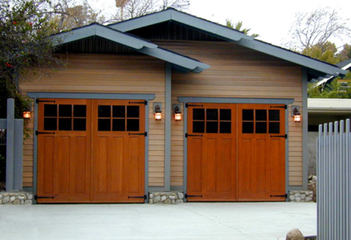 91. Craftsman Traditional (CTL05) in Claremont, CA