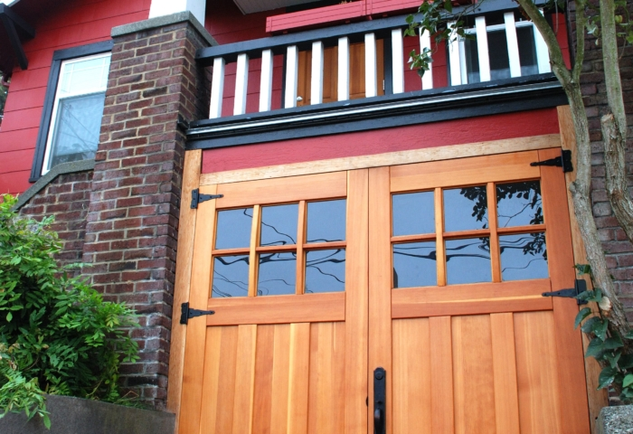 73. Craftsman Traditional (CTL05) in Seattle, WA