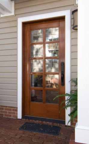 3. Custom Studio Entry (ESLCU) in Annapolis, MD