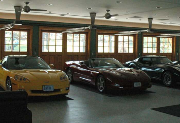 86. Studio Sargent (SL07) in Winchester, VA