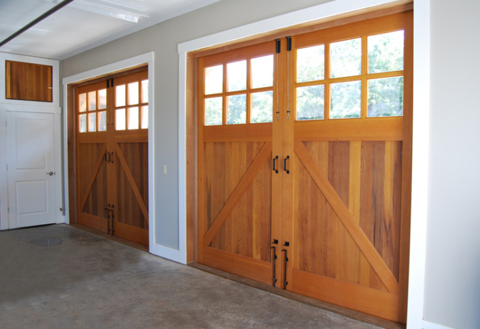 74. Classic Z Brace Carriage Doors (CL05) at Cape Cod Sea Camps in Brewser, MA