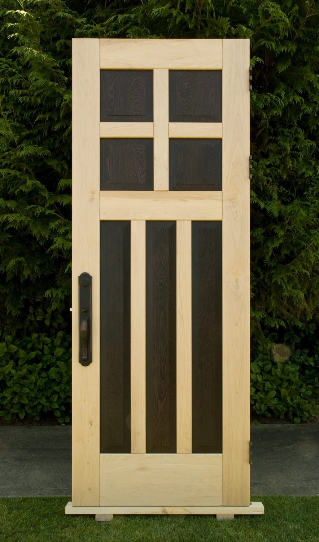 9. Quartet Door
