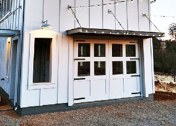 Carriage Doors Barn Doors Sliding Hardware Real Carriage Doors