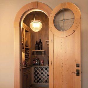 Custom Specialty Doors